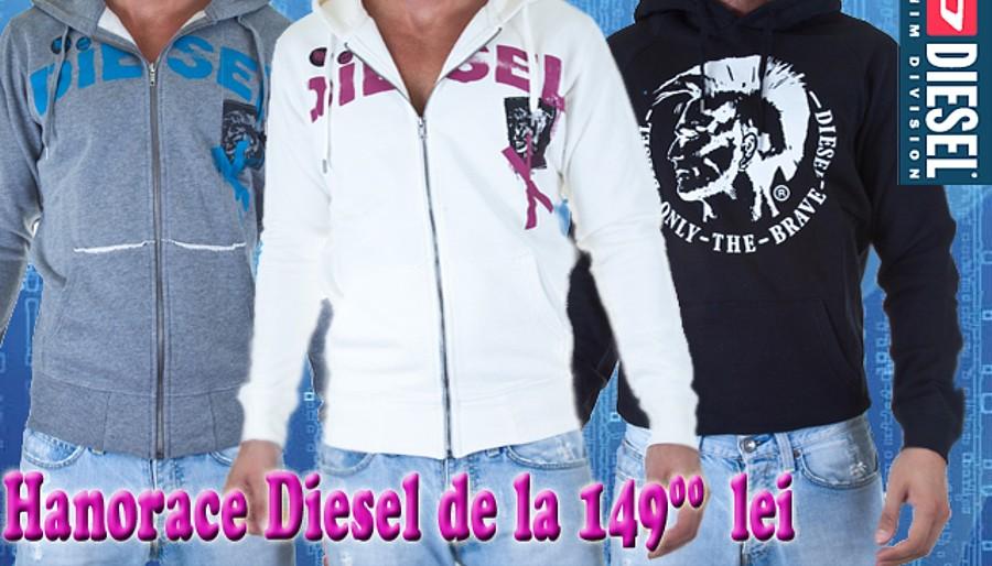 Hanorace Diesel