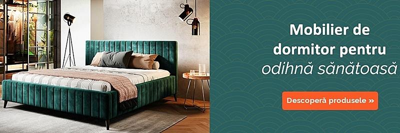Mobilier pentru dormitor durabil