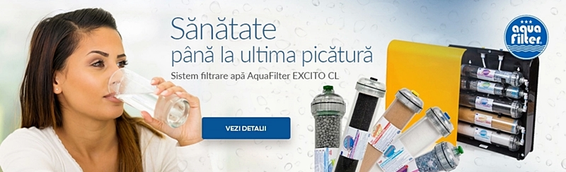 AquaFilter Excito