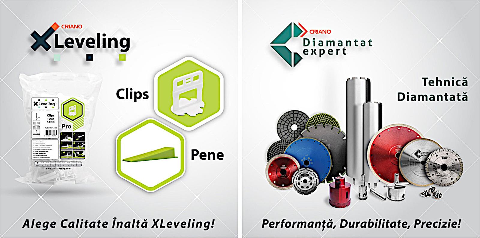 XLeveling Diamantat expert