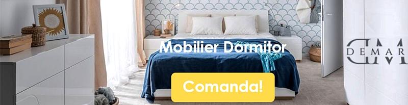 Mobilier dormitor, paturi