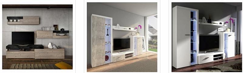 Mobilier living Poza