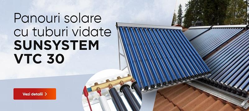 Sunsystem VTC 30 Poza