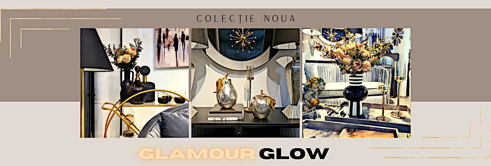 Colectia Glamour Glow bun