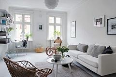 Trucuri pentru a crea un decor scandinav