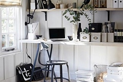 Cinci sfaturi pentru a crea un birou organizat si productiv