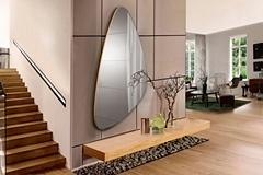 Cinci modalitati de a utiliza oglinzile