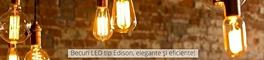 Produse electrice, becuri si proiectoare LED