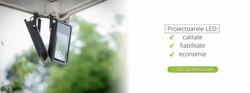Proiectoare LED Poza