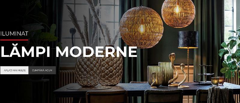 Lampi Moderne Poza