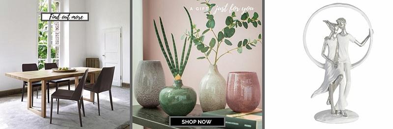 Mobilier Vaze si ghivece Sculpturi tematice Poza