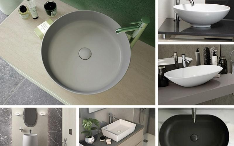 Obiecte sanitare si articole baie Rak Ceramics distinct
