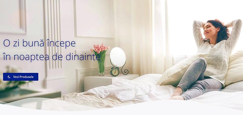 Saltele pentru un somn linistit