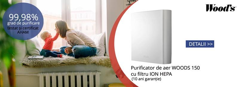 Poza purificator aer