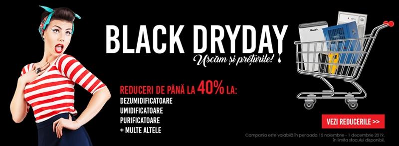 Promotii Black Friday
