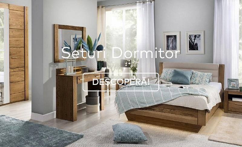 Set dormitor plin de gust