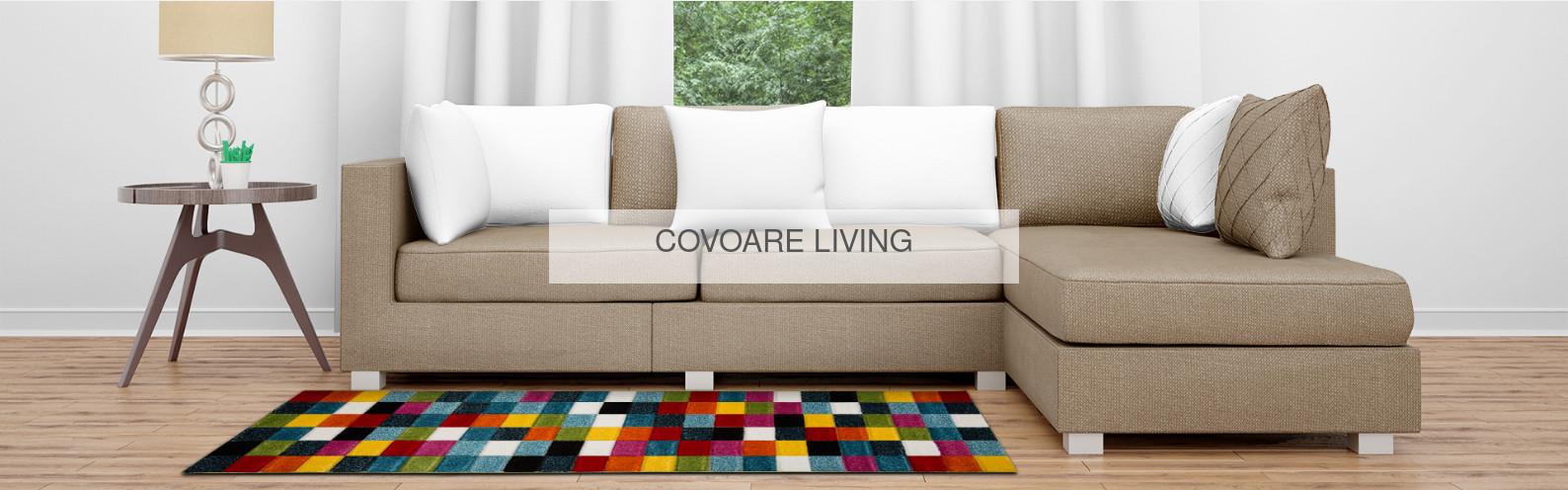 Covoare living